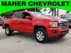2018 GMC Canyon SLE Crew Cab Short Box 4WD for Sale in Saint Petersburg, FL