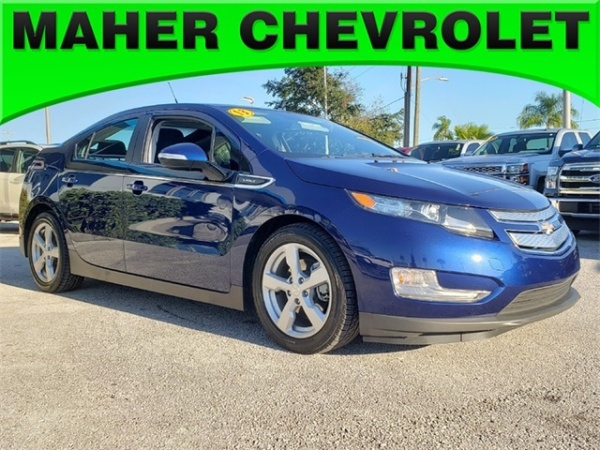 2013 Chevrolet Volt in Saint Petersburg, FL