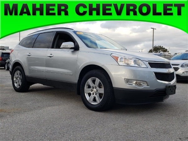 2011 Chevrolet Traverse in Saint Petersburg, FL