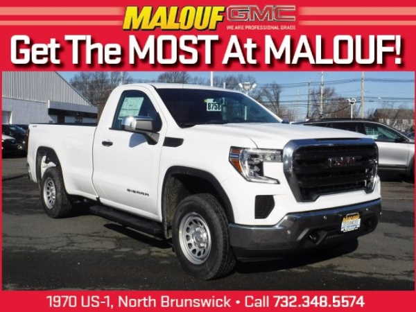 2020 GMC Sierra 1500 in North Brunswick, NJ