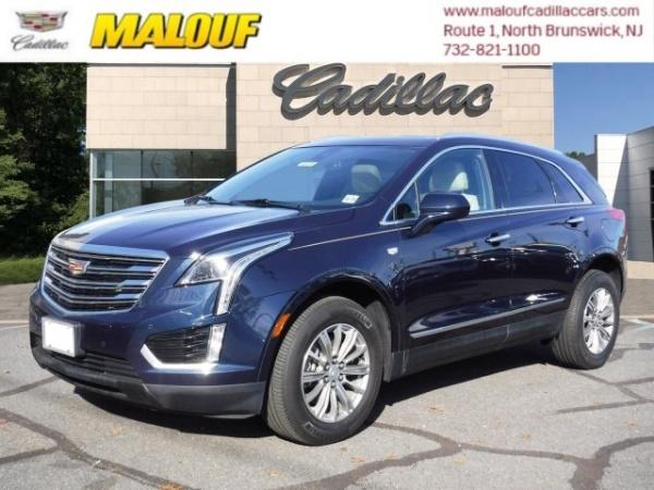 2017 Cadillac XT5 in North Brunswick, NJ