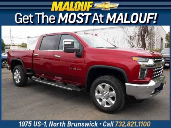 2020 Chevrolet Silverado 2500HD in North Brunswick, NJ