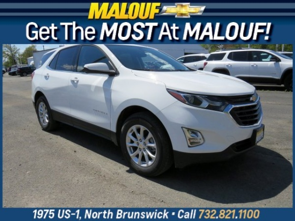 2020 Chevrolet Equinox in North Brunswick, NJ