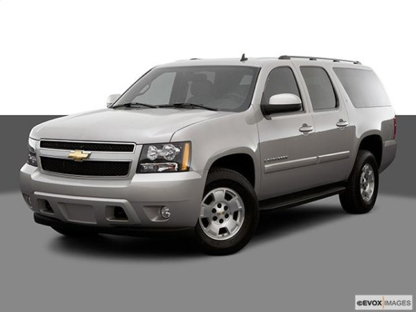 2007 Chevrolet Suburban in Richmond, KY