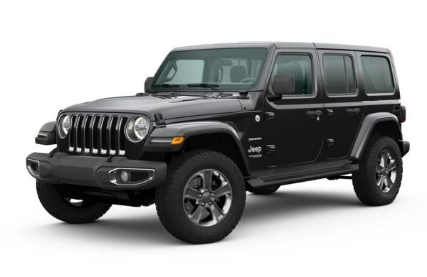2020 Jeep Wrangler in Richmond, KY