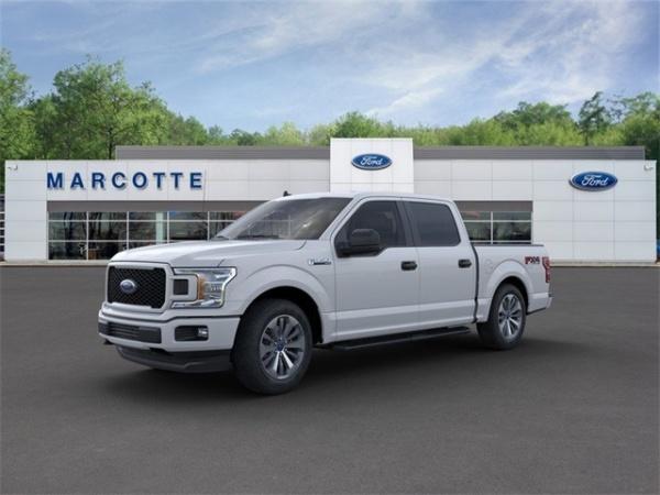 2020 Ford F-150 in Holyoke, MA