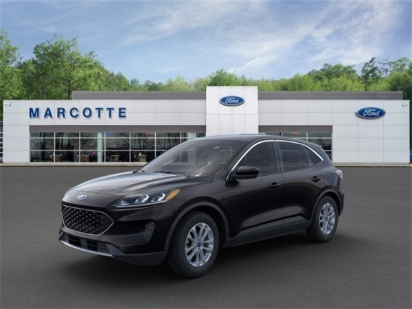 2020 Ford Escape in Holyoke, MA