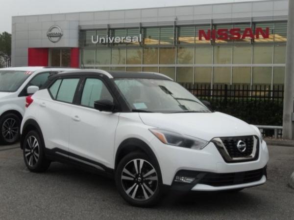 2020 Nissan Kicks in Orlando, FL