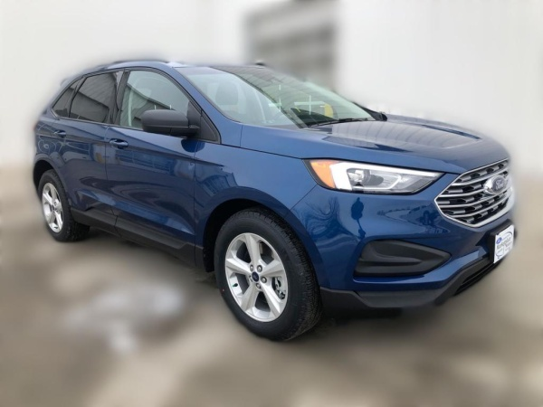 2020 Ford Edge in Devils Lake, ND