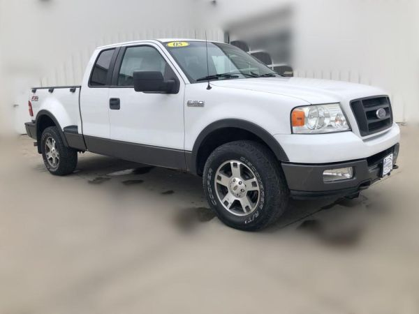 2005 Ford F-150 in Devils Lake, ND