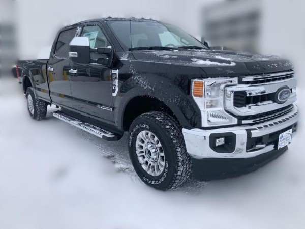2020 Ford Super Duty F-350 in Devils Lake, ND