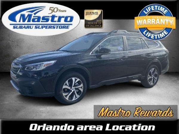 2020 Subaru Outback in Sanford, FL