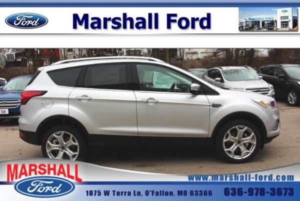2019 Ford Escape in O'Fallon, MO