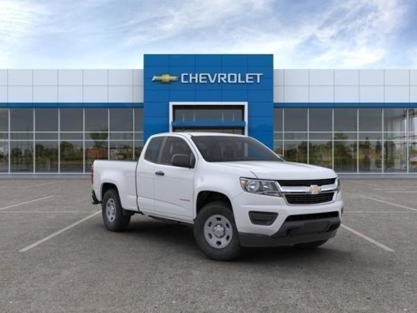 2020 Chevrolet Colorado in Reedley, CA