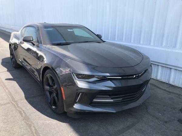 2018 Chevrolet Camaro in Reedley, CA
