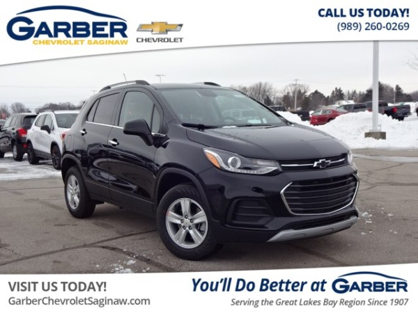 2020 Chevrolet Trax in Saginaw, MI