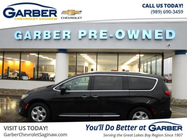 2017 Chrysler Pacifica in Saginaw, MI