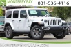 2019 Jeep Wrangler Unlimited Sahara for Sale in Watsonville, CA