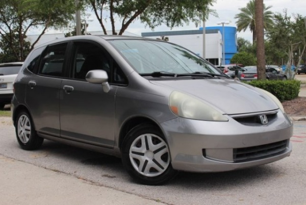 Used honda fit for sale in pinellas park fl u s news for Honda pinellas park