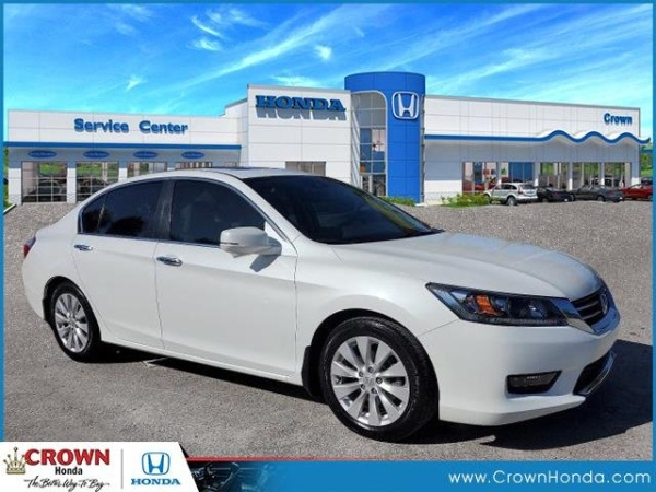 2015 Honda Accord in Pinellas Park, FL