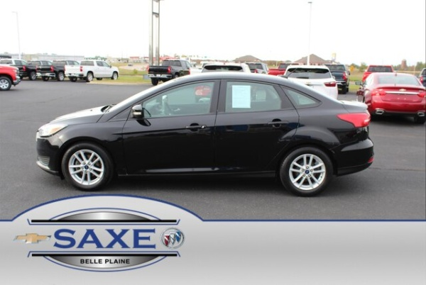 2016 Ford Focus in Belle Plaine, MN