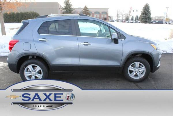 2020 Chevrolet Trax in Belle Plaine, MN