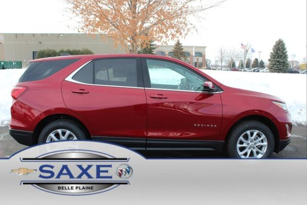 2020 Chevrolet Equinox in Belle Plaine, MN