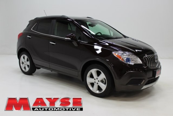Used Buick Encore For Sale In Fayetteville, AR