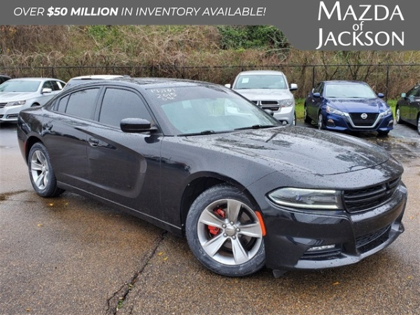 2015 Dodge Charger in Jackson, MS