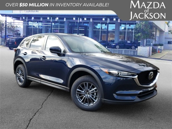 2020 Mazda CX-5 in Jackson, MS