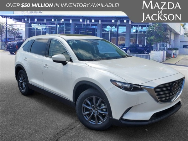 2020 Mazda CX-9 in Jackson, MS