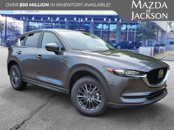 2020 Mazda CX-5 in Jackson, MS