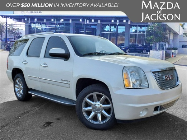 2010 GMC Yukon in Jackson, MS