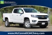 2019 Chevrolet Colorado LT Crew Cab Standard Box 2WD Automatic for Sale in Healdsburg, CA