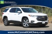 2020 Chevrolet Traverse LT Leather AWD for Sale in Healdsburg, CA