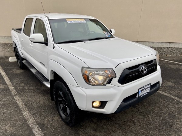 2014 Toyota Tacoma in Walla Walla, WA