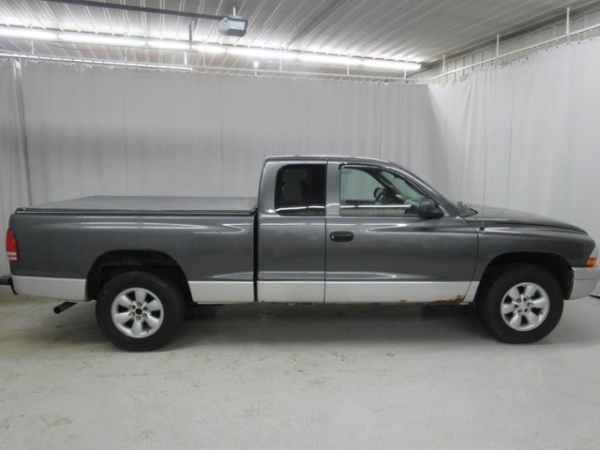 used dodge dakota for sale in grand rapids mi u s news world report. Black Bedroom Furniture Sets. Home Design Ideas