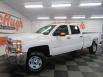 2018 Chevrolet Silverado 2500HD Work Truck Crew Cab Long Box 4WD for Sale in Zanesville, OH