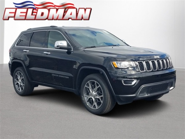 2020 Jeep Grand Cherokee in Woodhaven, MI