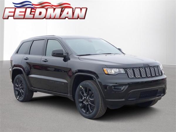 2020 Jeep Grand Cherokee in Woodhaven, MI