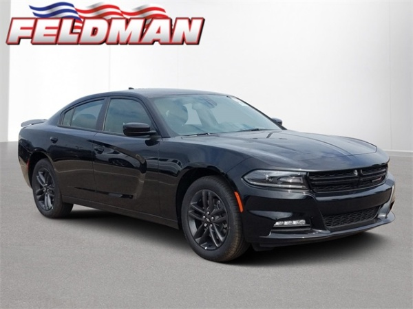 2019 Dodge Charger in Woodhaven, MI