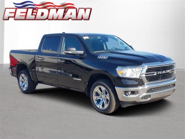 2020 Ram 1500 in Woodhaven, MI