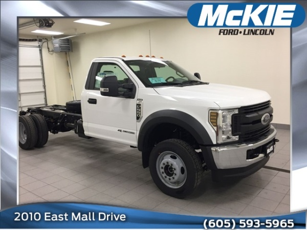 2019 Ford Super Duty F-550 in Rapid City, SD
