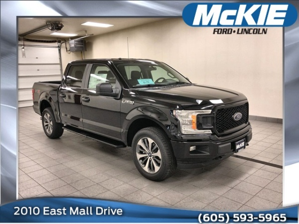 2019 Ford F-150 in Rapid City, SD