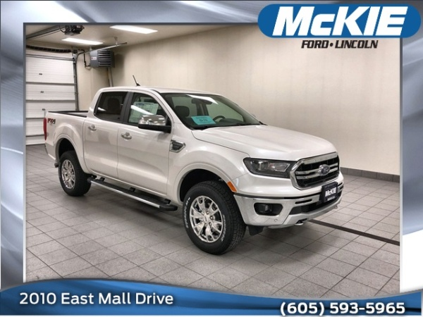 2019 Ford Ranger in Rapid City, SD