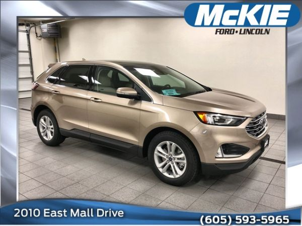 2020 Ford Edge in Rapid City, SD