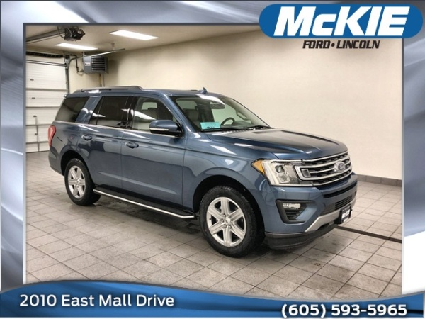2020 Ford Expedition in Rapid City, SD