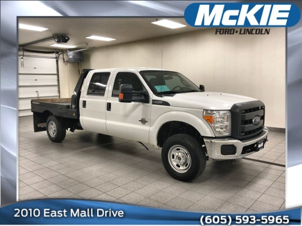 2015 Ford Super Duty F-350 in Rapid City, SD