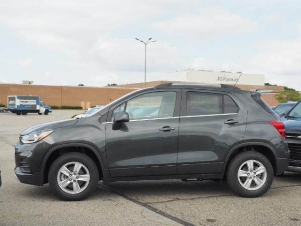 2019 Chevrolet Trax in Hermitage, PA
