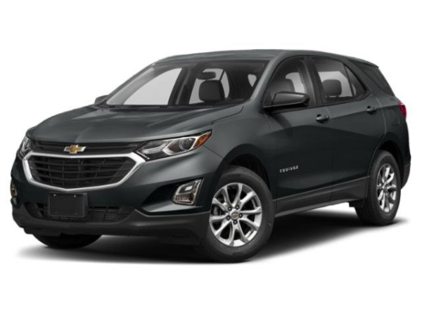2020 Chevrolet Equinox in Hermitage, PA